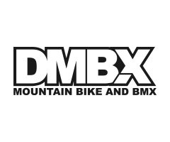DMBX Mountain Bike and BMX Game